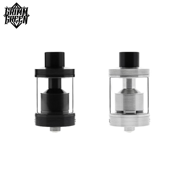 GrimmGreen Type Two RTA Titel
