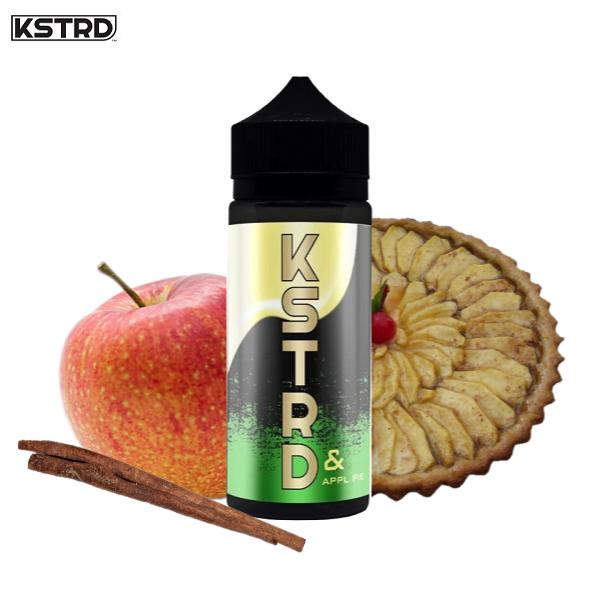 KSTRD APPL PIE E-Liquid