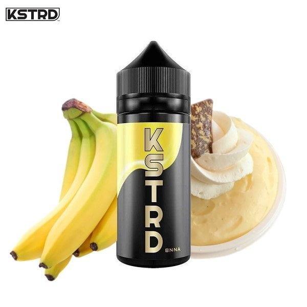 KSTRD BNNA E-Liquid