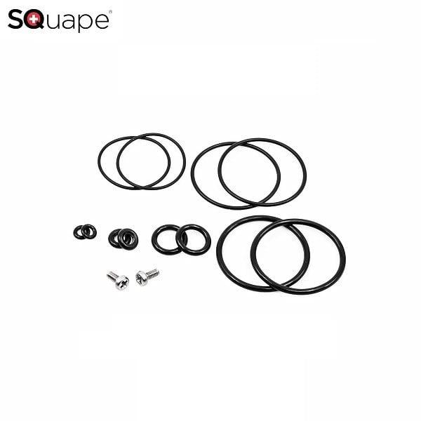 Squape Arise RTA Ersatzteile O-Ringe