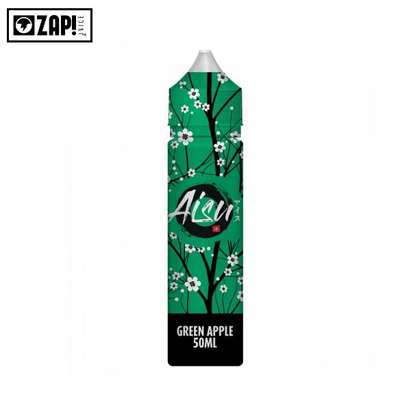 Aisu Green Apple E-Liquid