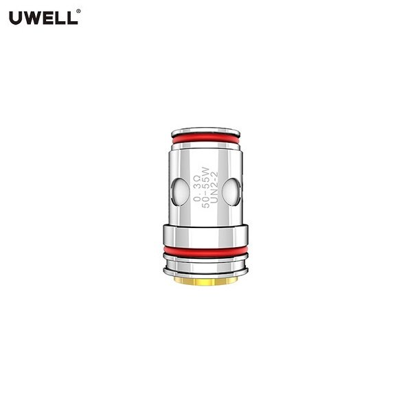Uwell Crown 5 Coil Dual Mesh