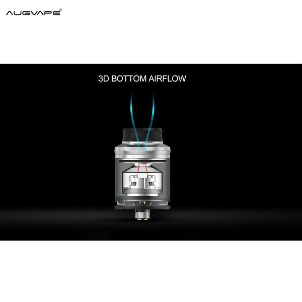 Augvape Druga RTA Airflow