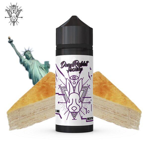 Dead Rabbit Society New York Cheesecake E-Liquid