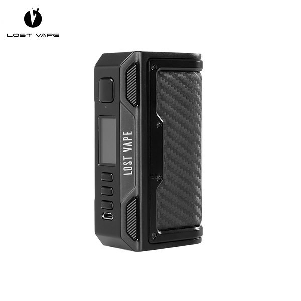 Lost Vape Thelema DNA250C Black Carbon