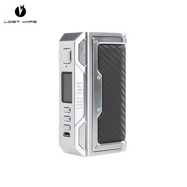 Lost Vape Thelema DNA250C Stainless Steel Carbon