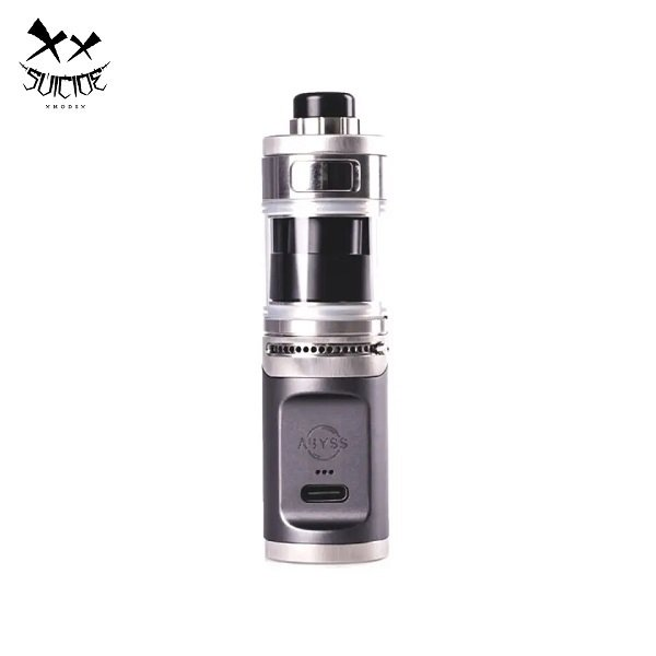 Suicide Mods Abyss AIO Tank