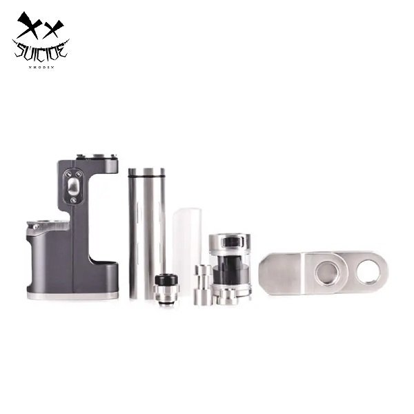 Suicide Mods Abyss AIO Adapter