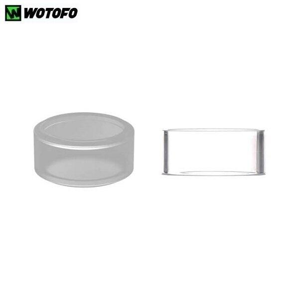 Wotofo Profile M Ersatzglas Titel