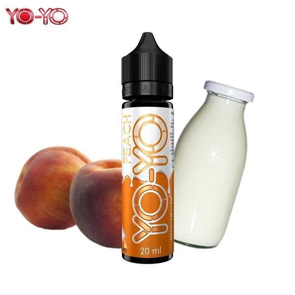 YoYo Peach Vovan