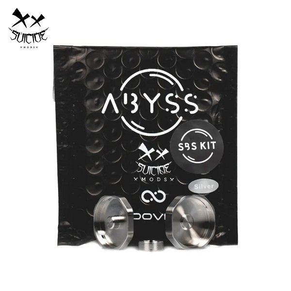 Suicide Mods Abyss SidebySide Kit Lieferumfang