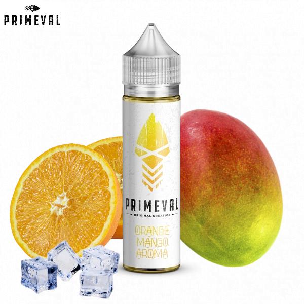 Primeval Orange Mango E-Liquid