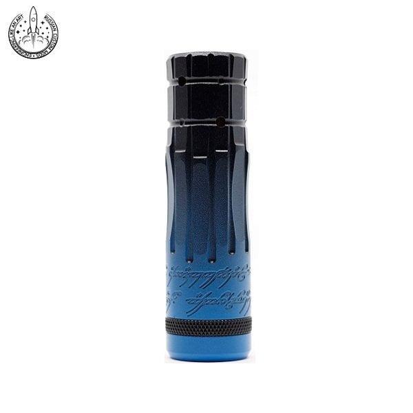 Russian Custom Mods Infinty Mordor Blue