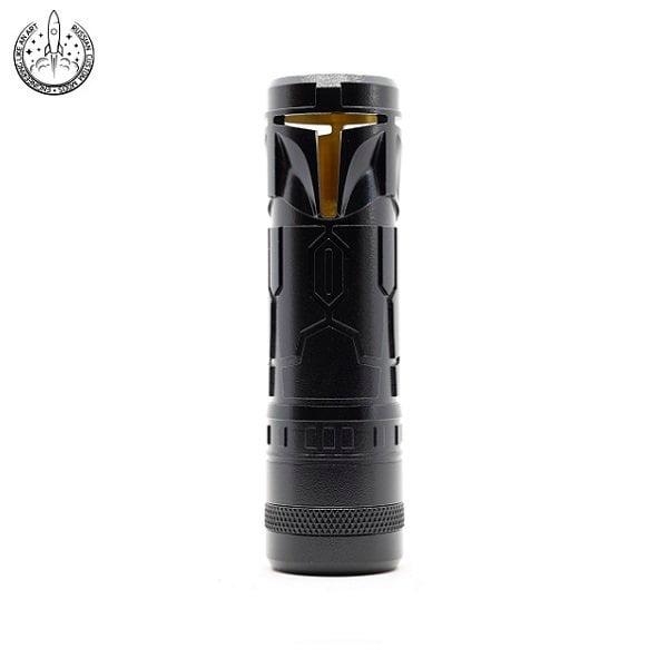 Russian Custom Mods Infinity Mandalorian Black