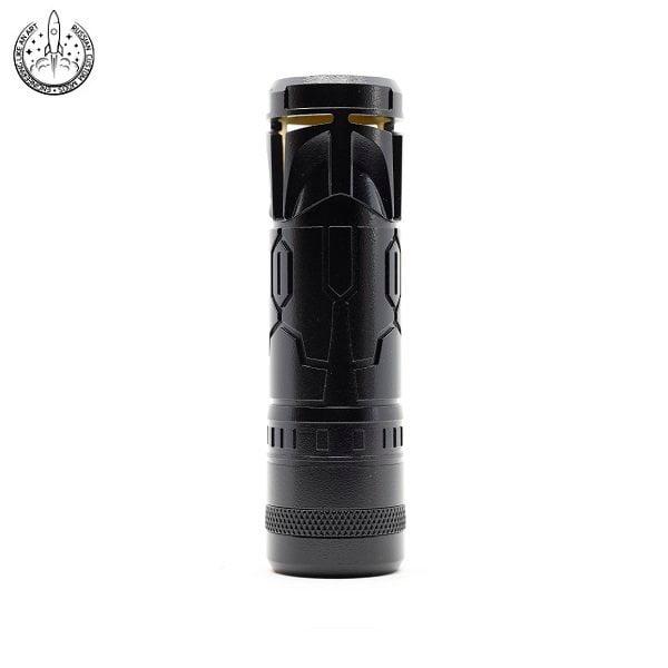 Russian Custom Mods Infinity Mandalorian 21700