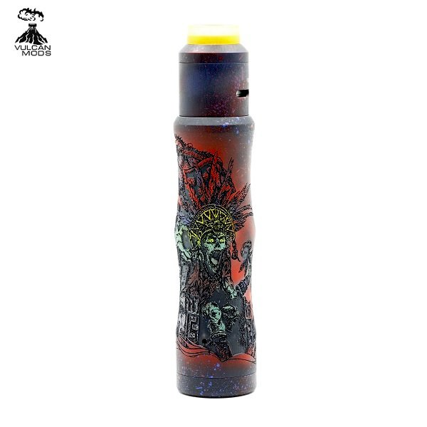 Vulcan Mods Laki Leader Limited Edition
