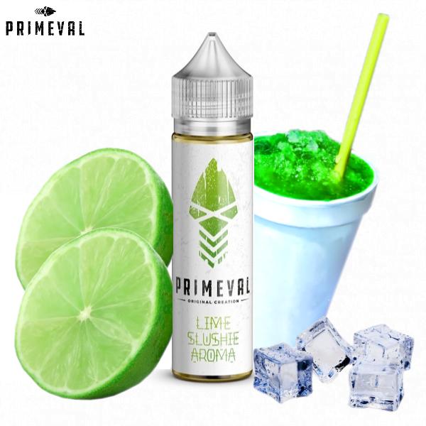 Primeval Lime Slushie E-Liquid