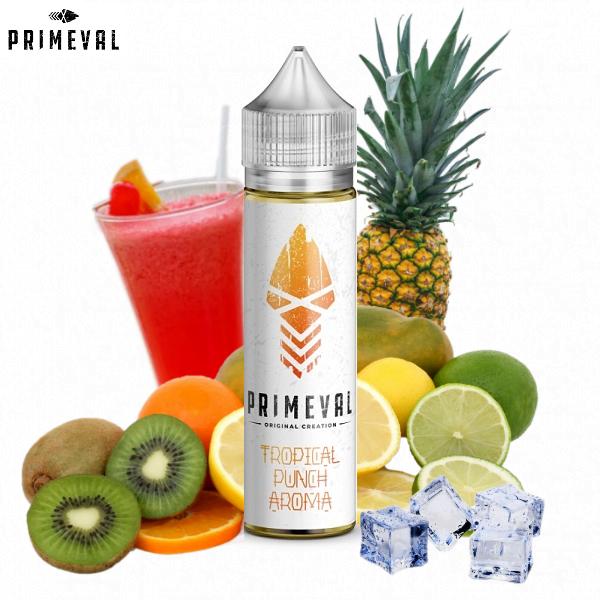 Primeval Tropical Punch E-Liquid