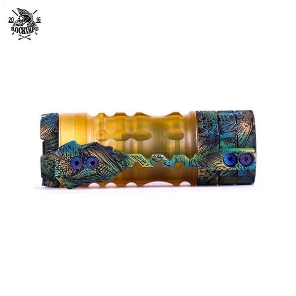 Rockvape Swordfish Rainbow Koi 21700