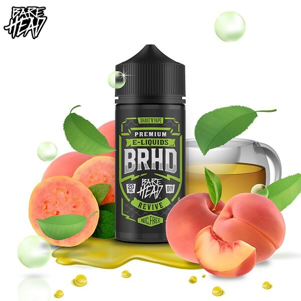 Barehead Revive Aroma