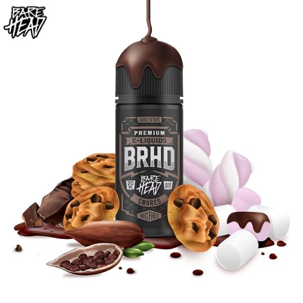 Barehead Smores Aroma