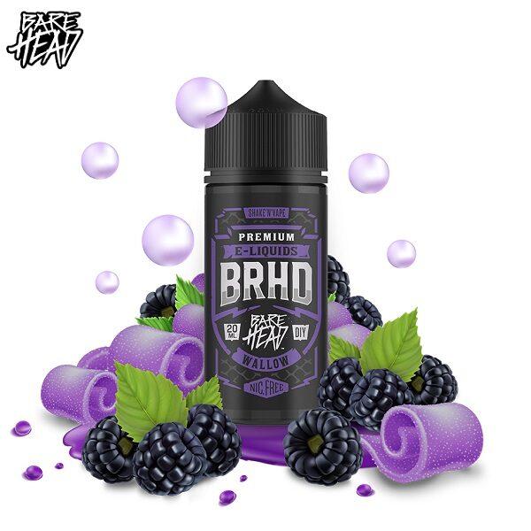 Barehead Wallow Aroma