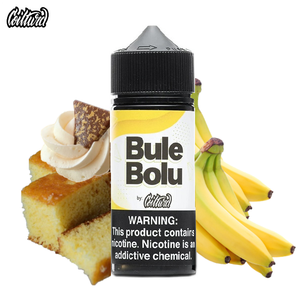 Coilturd Bule Bolu E-Liquid