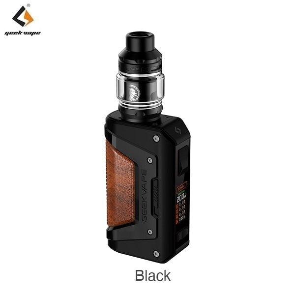 Geekvape Aegis Legend 2 Black