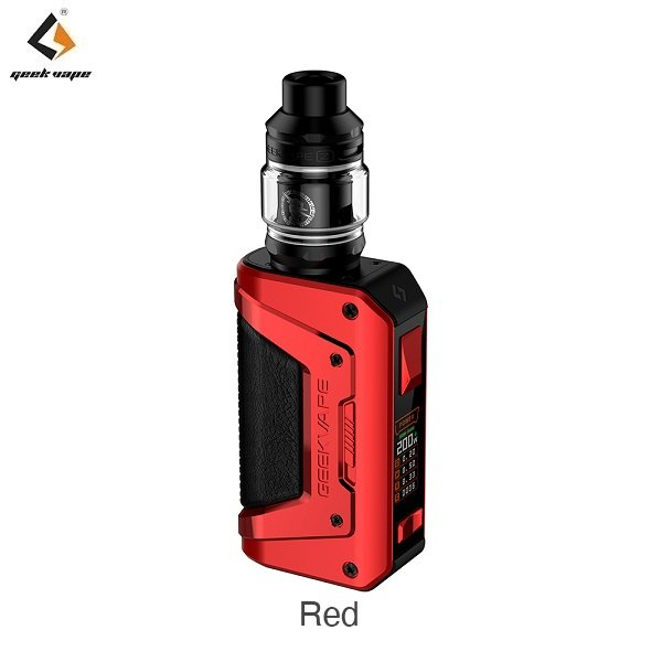 Geekvape Aegis Legend 2 Red