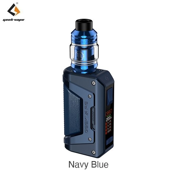 Geekvape Aegis Legend 2 Navy Blue