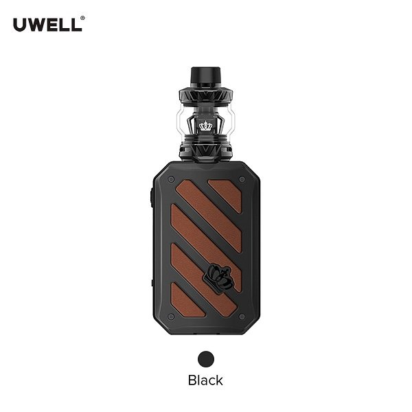 Uwell Crown 5 Set Black