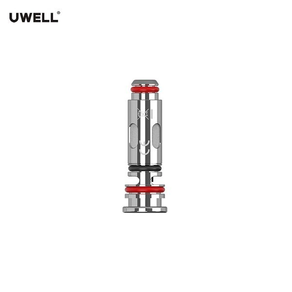 Uwell Whirl S Coil Titel