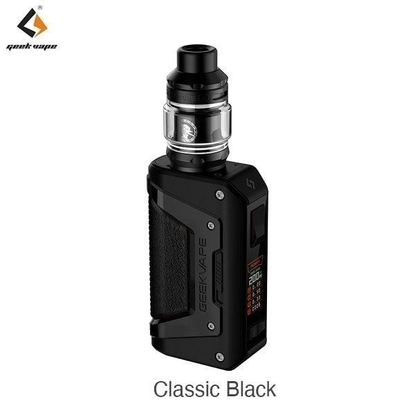 Geekvape Aegis Legend 2 Set Classic Black