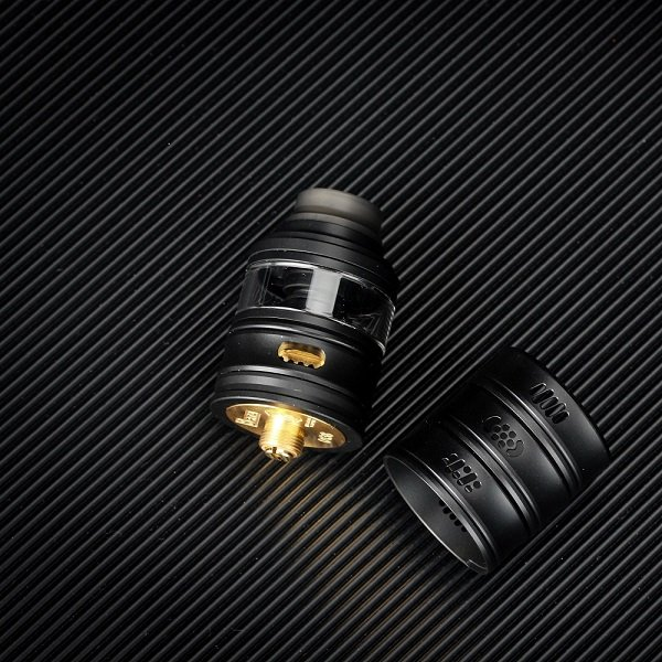 Reload S RTA Airflow Black