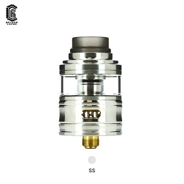 Reload S RTA Stainless Steel