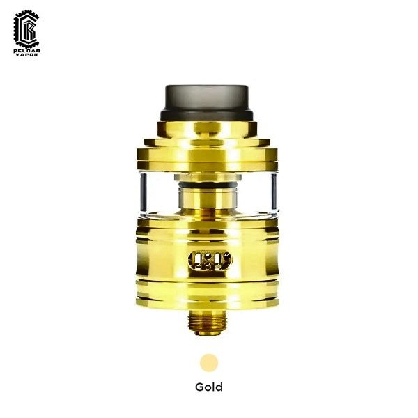 Reload S RTA Gold