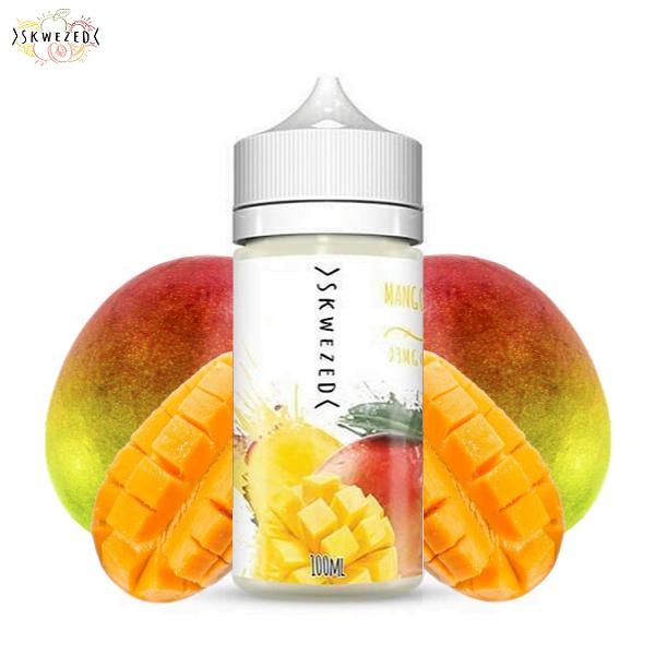 Skwezed Mango E-Liquid