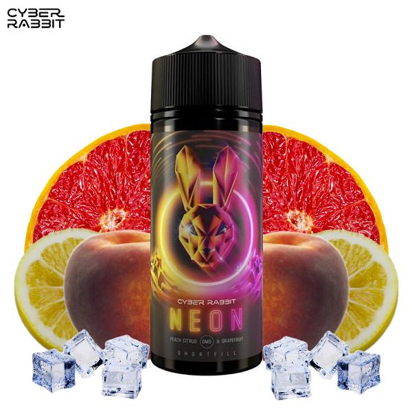 Cyber Rabbit Neon E-Liquid
