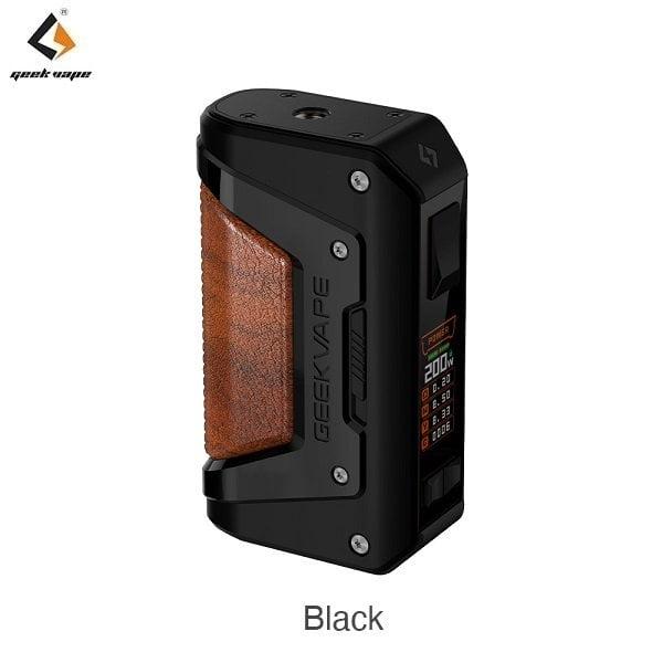 Geekvape Aegis Legend L200 Black