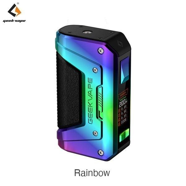 Geekvape Aegis Legend L200 Rainbow