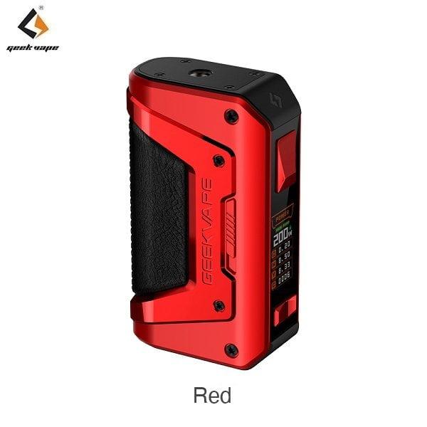 Geekvape Aegis Legend L200 Red