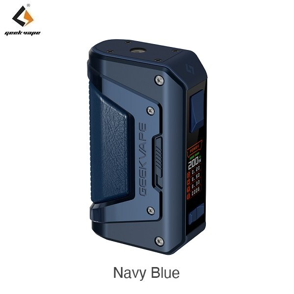 Geekvape Aegis Legend L200 Navy Blue