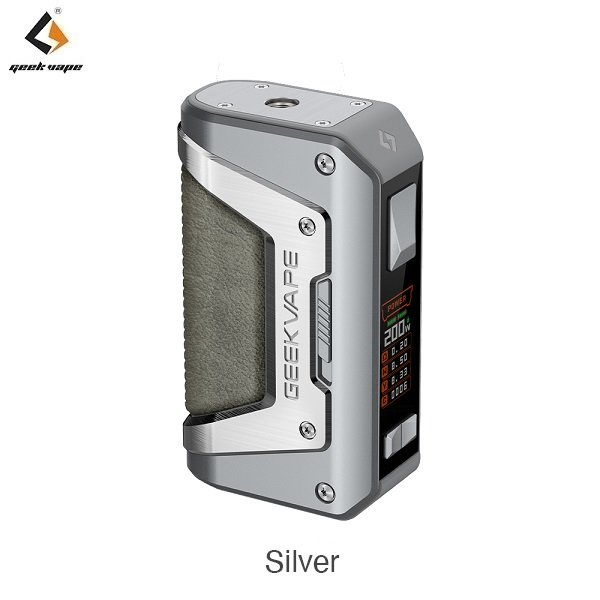 Geekvape Aegis Legend L200 Silver