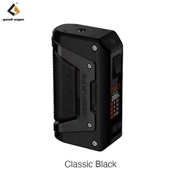 Geekvape Aegis Legend L200 Classic Black