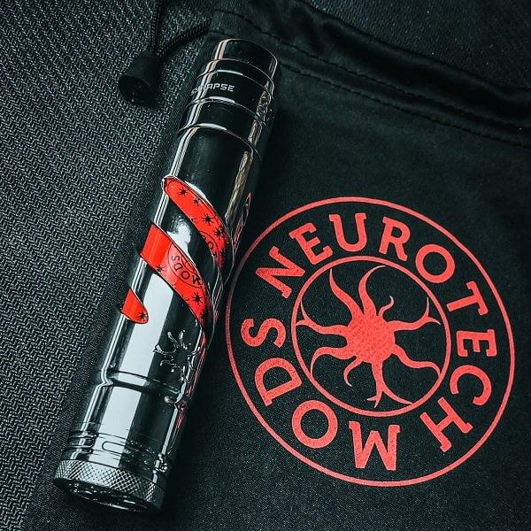 Neurotech Mods NeuronXL Platinum 21700